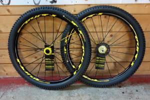 Mavic Crossmax XL Pro Ltd