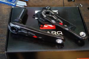 Quarq Red 22