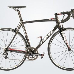 NXs Flamme Rouge