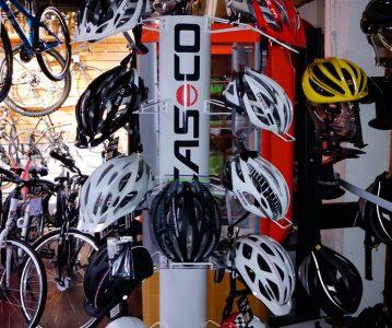 Gamme Casco 2014 en magasin!