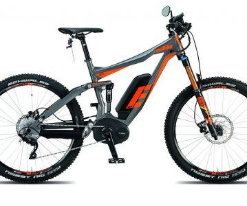 Déstockage Vélo à Assistance Électrique KTM