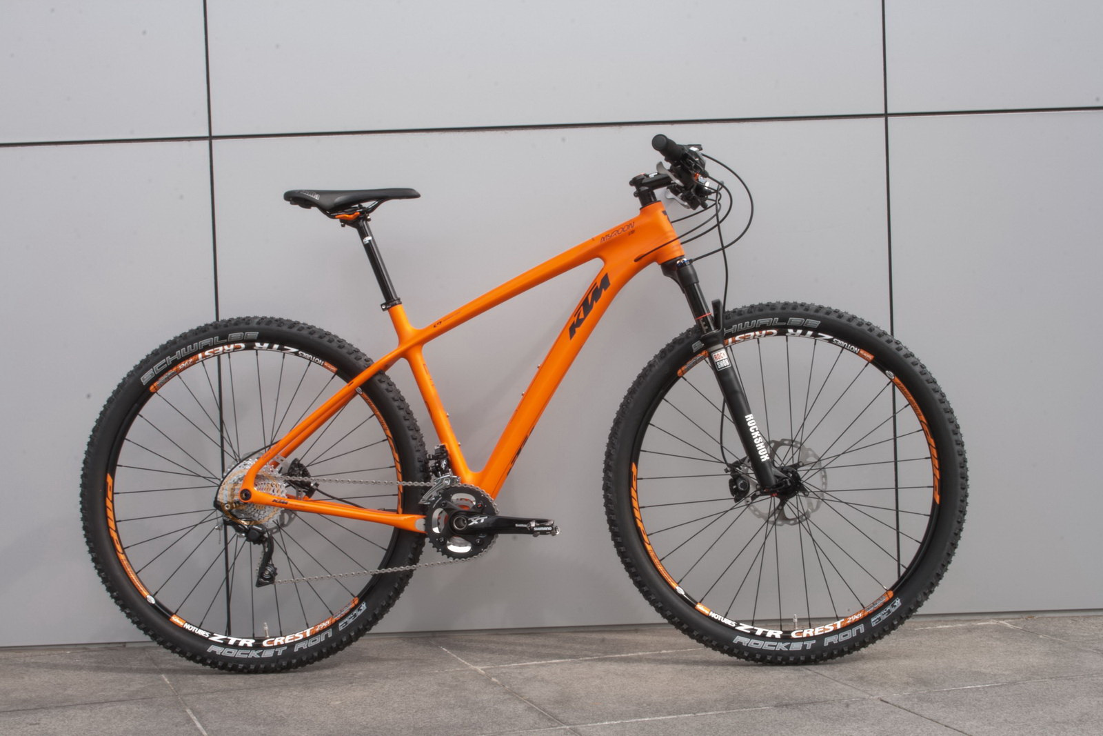 Ktm Bicycle Archive