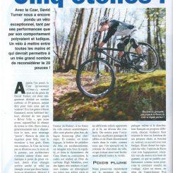 Bike - test czar