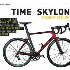 Vélo Magazine N521 août 2014
