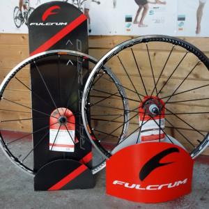 Fulcrum Racing Zero