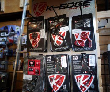 Découvrez la gamme K-edge en magasin