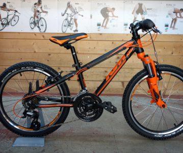 Vélos enfant KTM