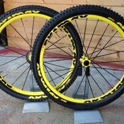 Mavic CrossMax Enduro WTS