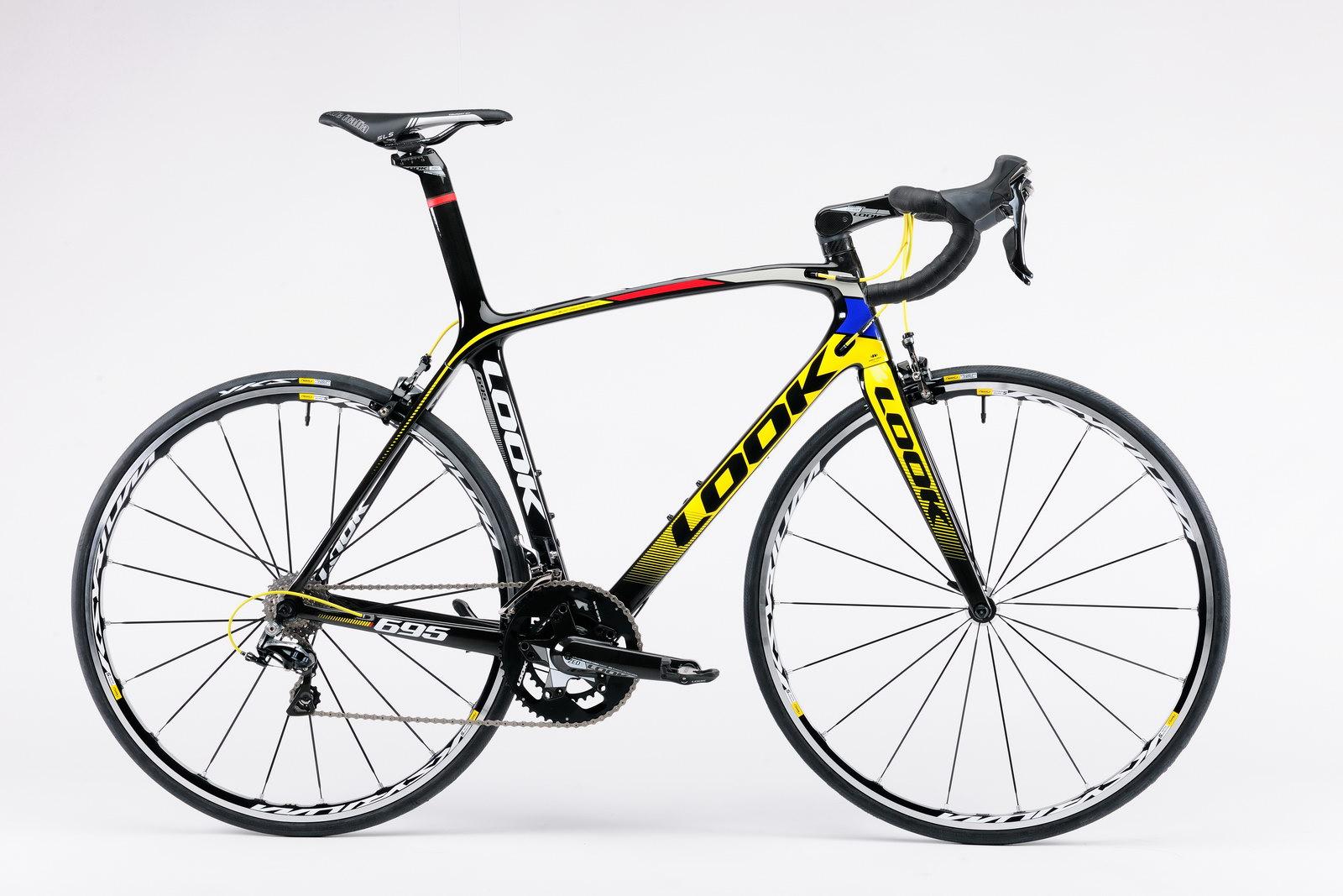 look cyclisme