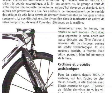 Time Aktiv, vainqueur à la 9ème édition des trophées Rhône Alpes de l'innovation