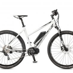 macina cross 10 cx5