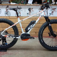 KTM Macina Freeze 11 CX5