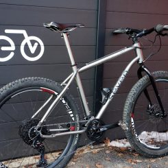 Seven sola S version vtt