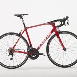 675 light red glossy