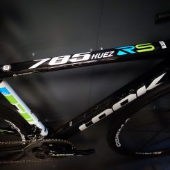 Look 785 rs huez
