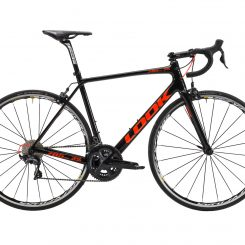 785 Huez Rs Fluo Red Glossy