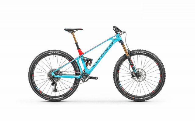 Foxy carbon 29 XR