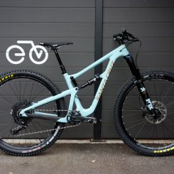 Santa Cruz HighTower LT C 2019