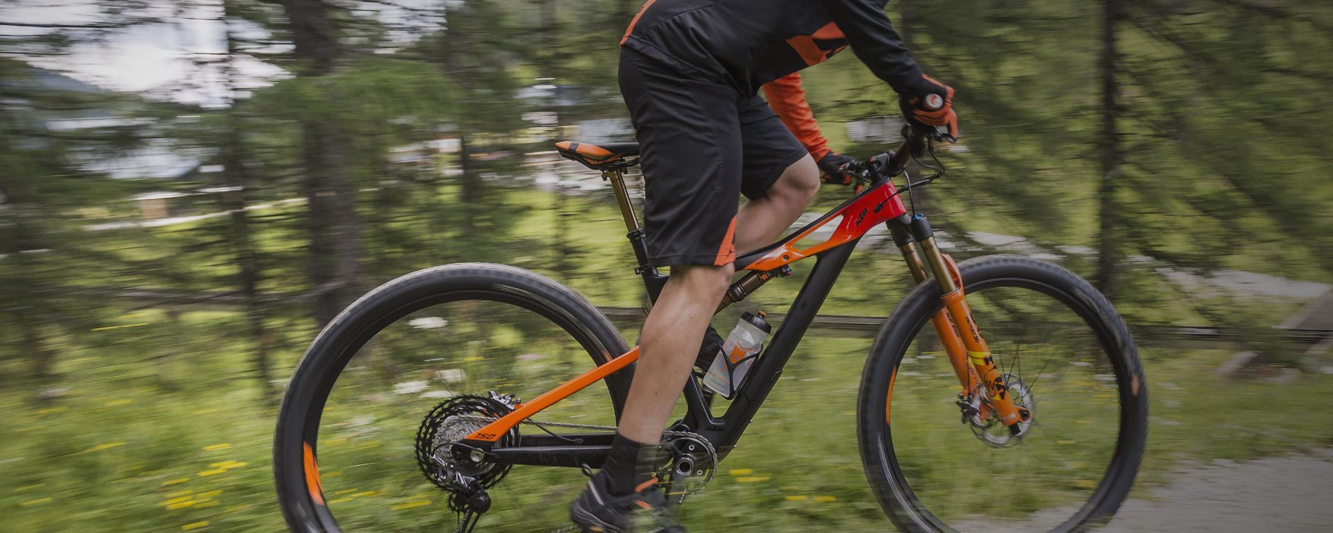 Ibis Mojo HD de Philou, update !